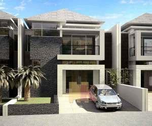 disain rumah by Milenium Kreasi